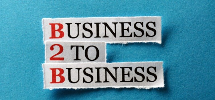 Social media e content marketing b2b