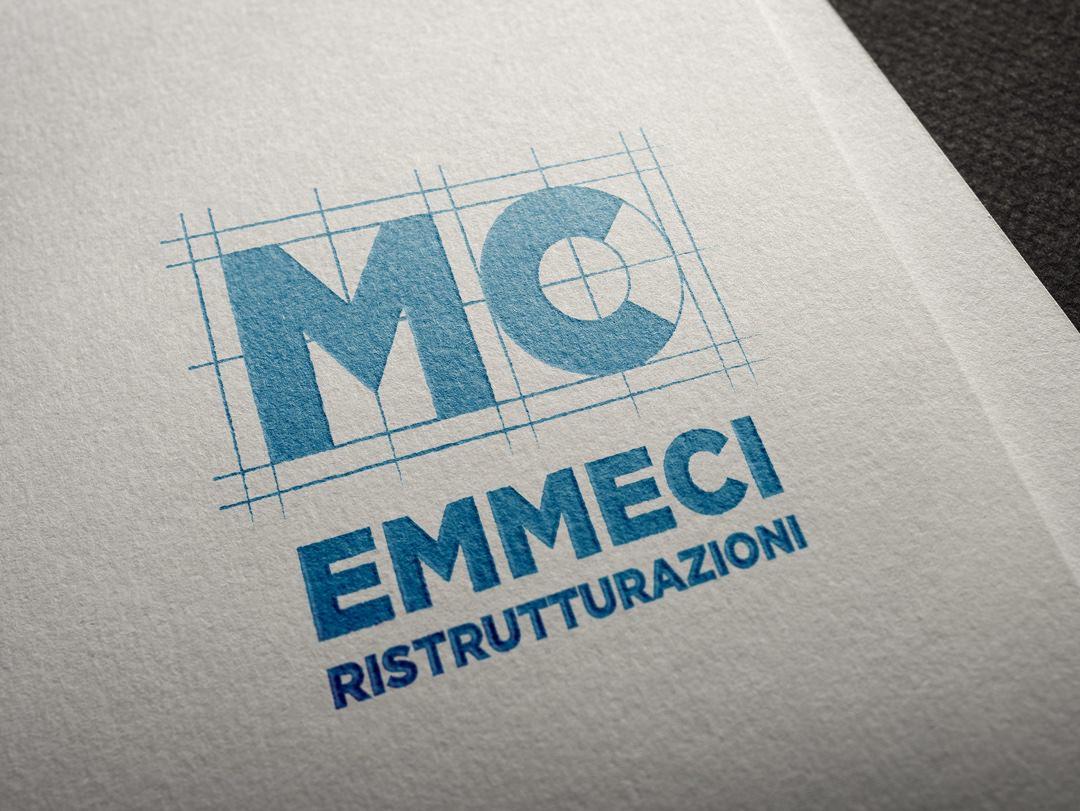 EmmeCi Ristrutturazioni logo