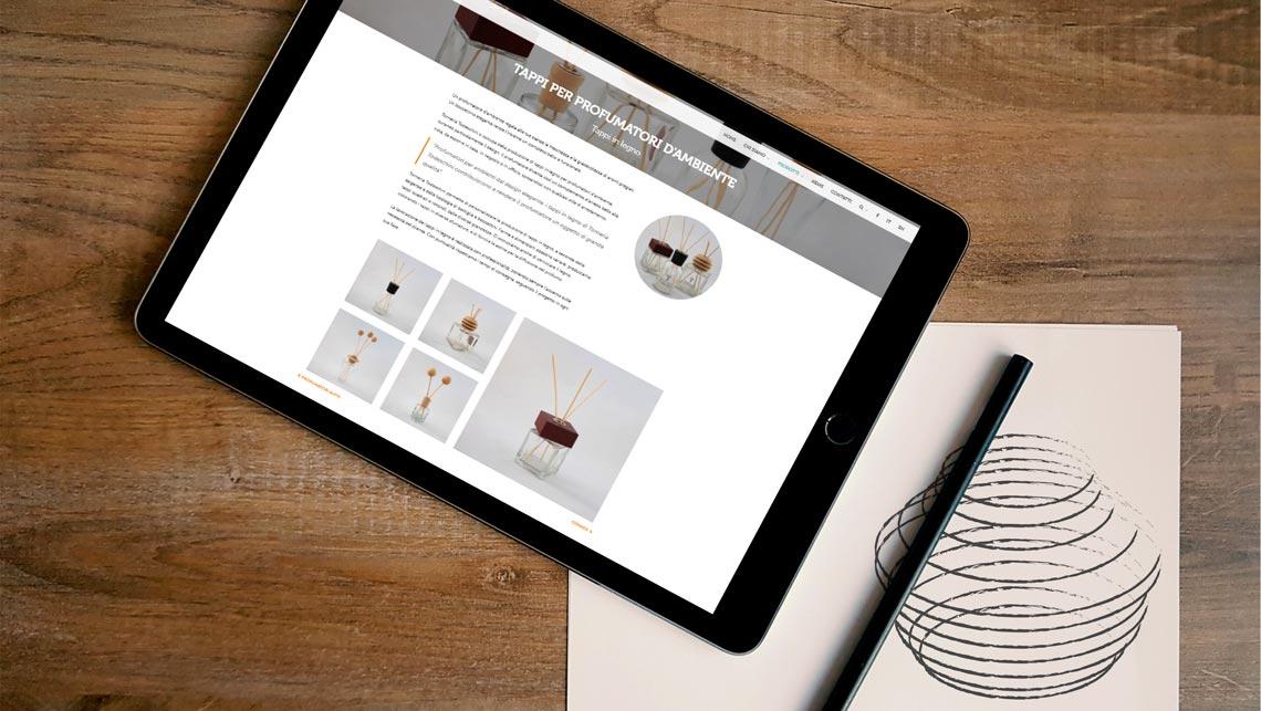 web marketing per gli artigiani