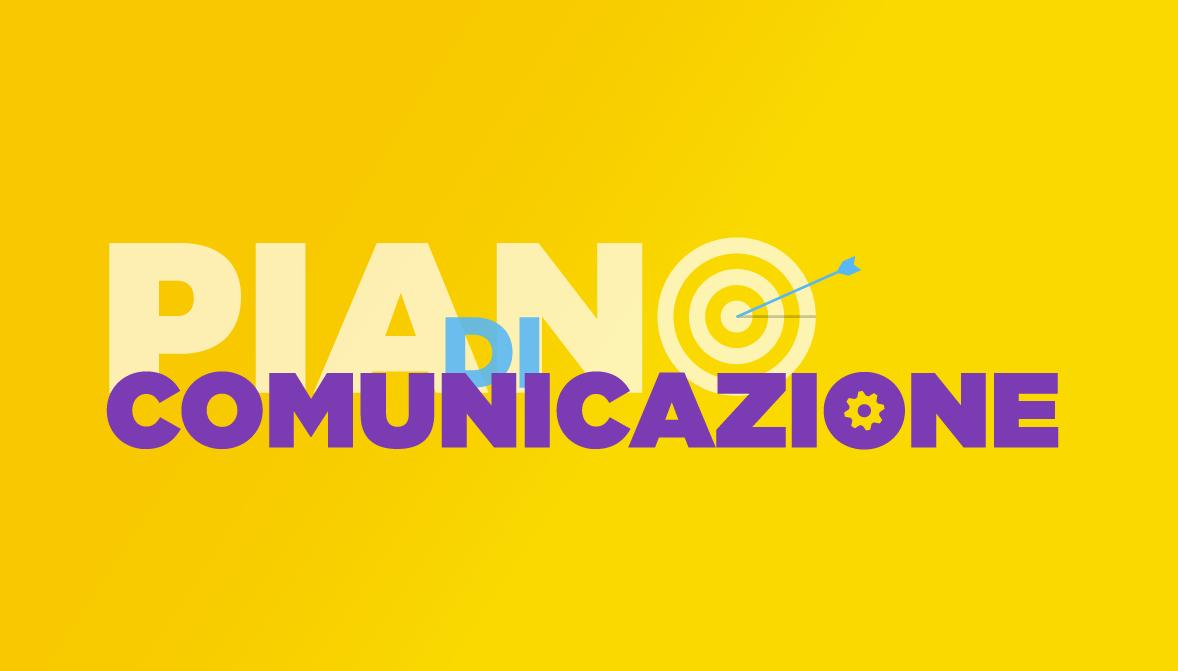 Piano di comunicazione online