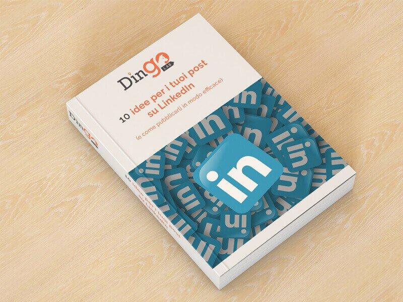 Guida gratuita per i tuoi post su LinkedIn