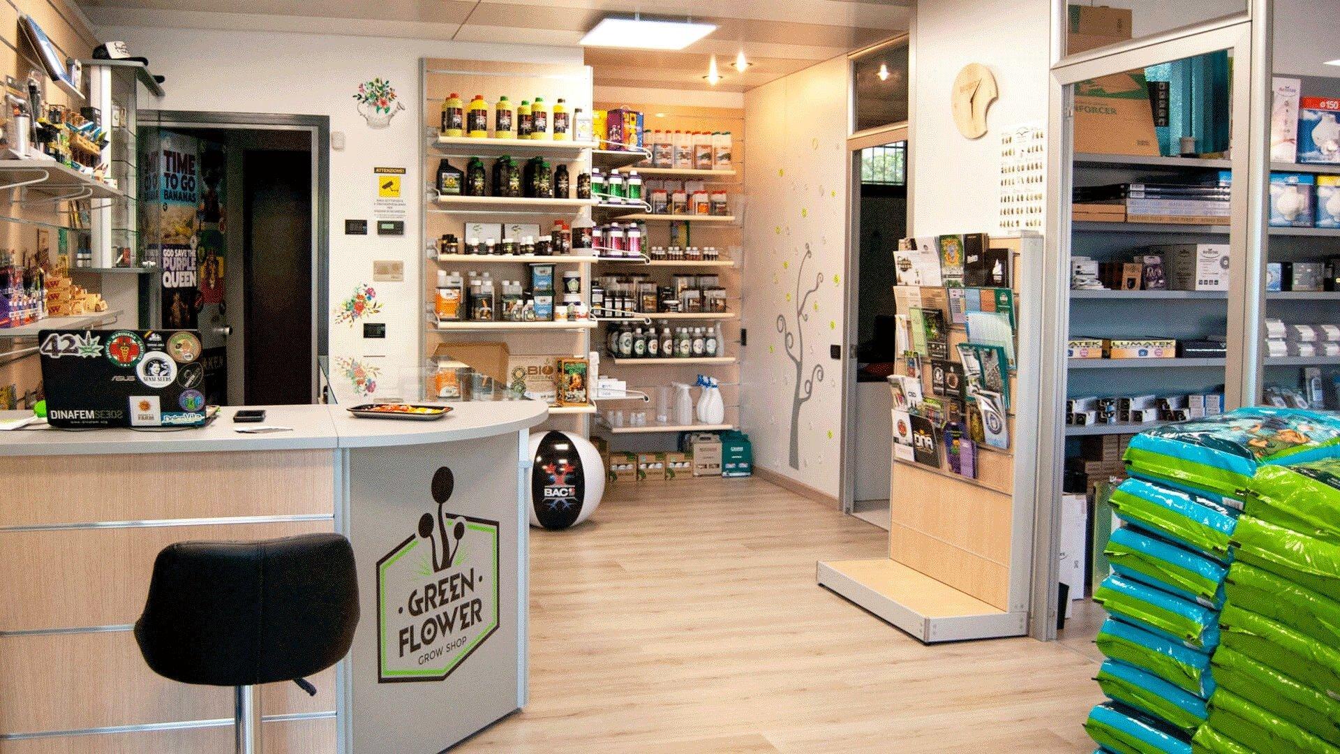 negozio-green-flower
