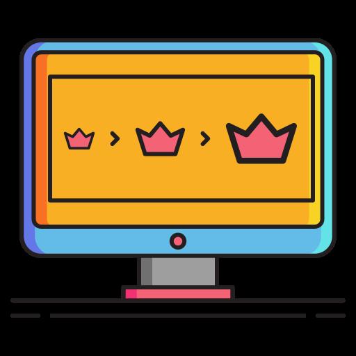 icona logo adattabile
