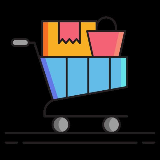 icona realizzazione ecommerce