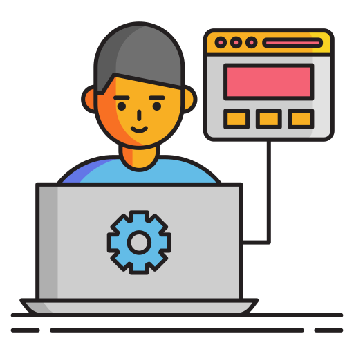 icona e-commerce facile