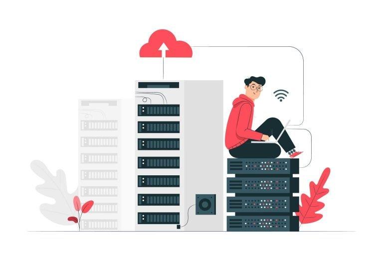 web hosting dingolab