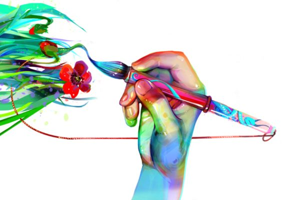 Creative desinger