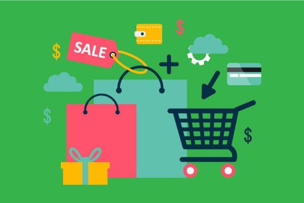 raccogliere contatti e aumentare le vendite dell'e-commerce