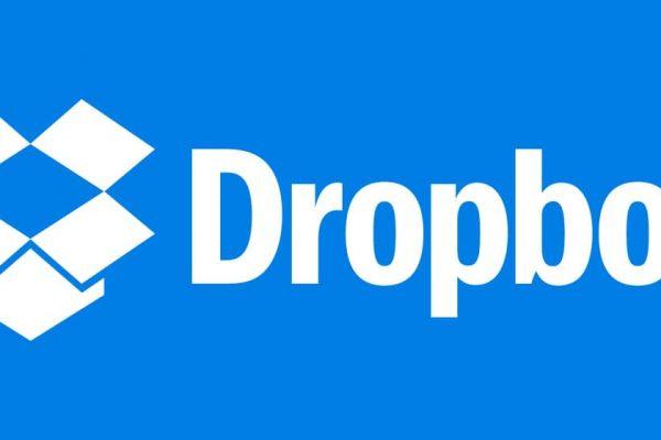 app Dropbox - novità