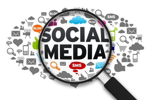 social media - trend 2016